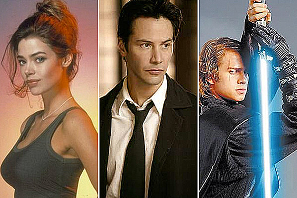 10 Horribly Miscast Movie Roles