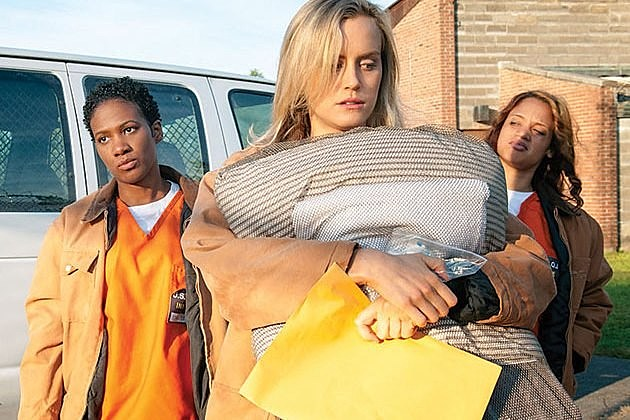 Netflix Orange is the New Black Season 2 Renewal
