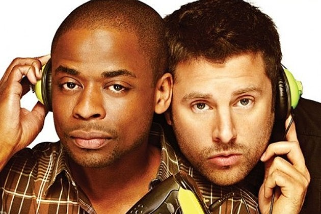 Psych Season 8 Additional Episodes Comic Con