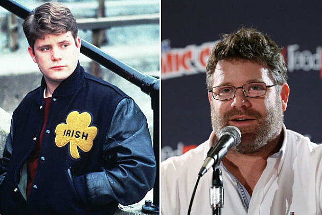 See the Cast of 'Rudy' Then and Now