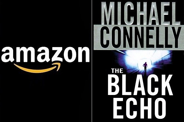 Amazon Pilot Bosch Michael Connelly