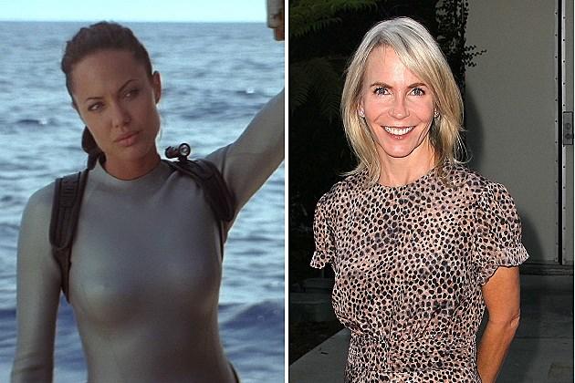 Angelina Jolie, Marti Noxon
