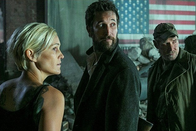 Falling Skies Review At All Costs