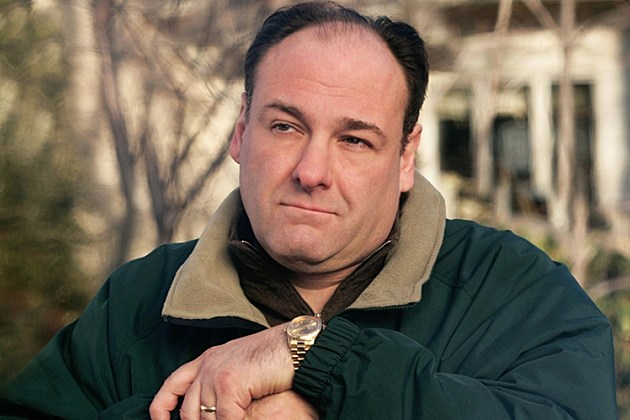James Gandolfini Dead Funeral David Chase Eulogy Sopranos