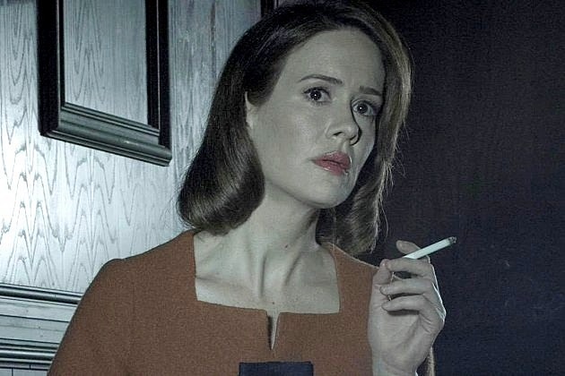 American Horror Story Coven Sarah Paulson Theme