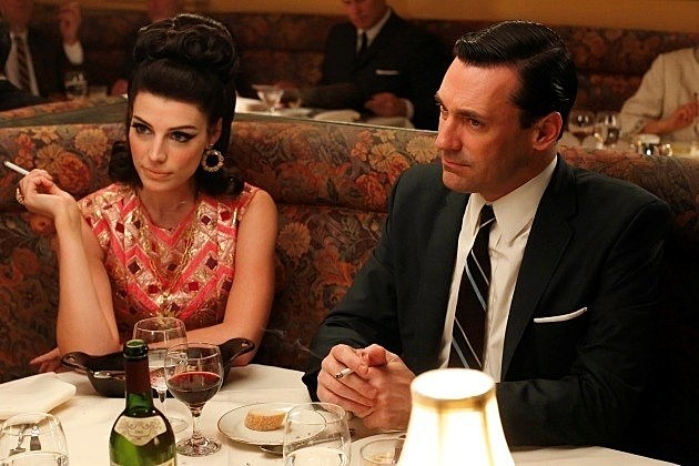 Mad Men Season 6 Spoilers Bob Benson Megan Draper