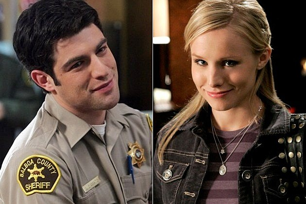 Veronica Mars Movie Max Greenfield Deputy Leo