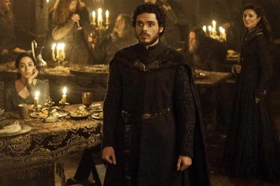 Of Thrones Season 3 Go Inside The Red Wedding And Read Original Version