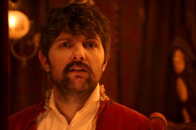 Comedy Central Drunk History Premiere Watch
