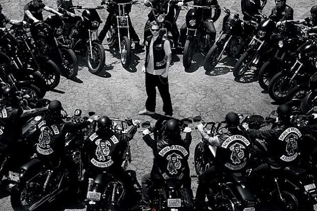 Sons of Anarchy Prequel Series Kurt Sutter