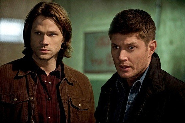 Supernatural Season 9 Spoilers Premiere Devil May Care