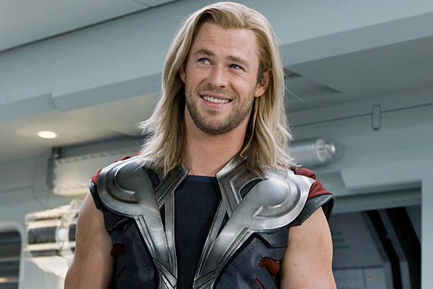 Thor 2 funny