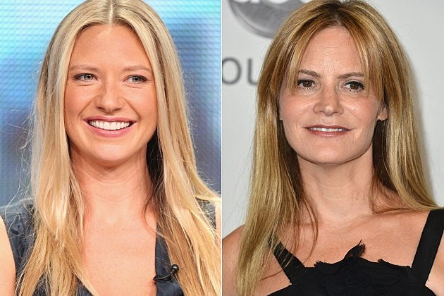 HBO Ryan Murphy Open Anna Torv Jennifer Jason Leigh
