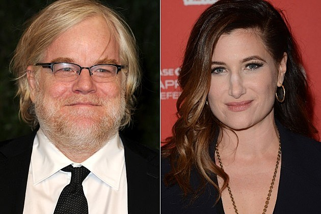 Showtime Philip Seymour Hoffman Trending Down Kathryn Hahn