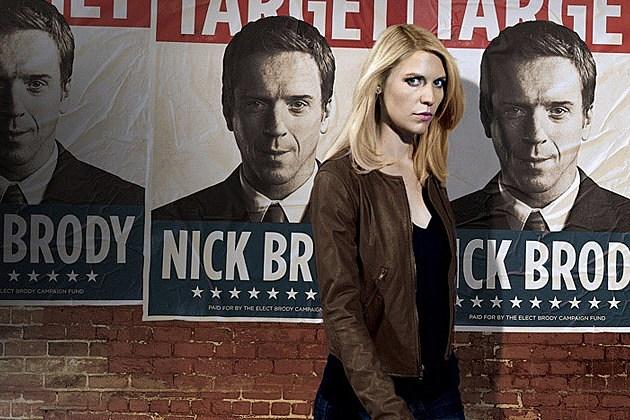 Homeland Season 3 Spoilers Brody Carrie