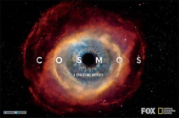 Comic Con 2013 FOX Posters Cosmos