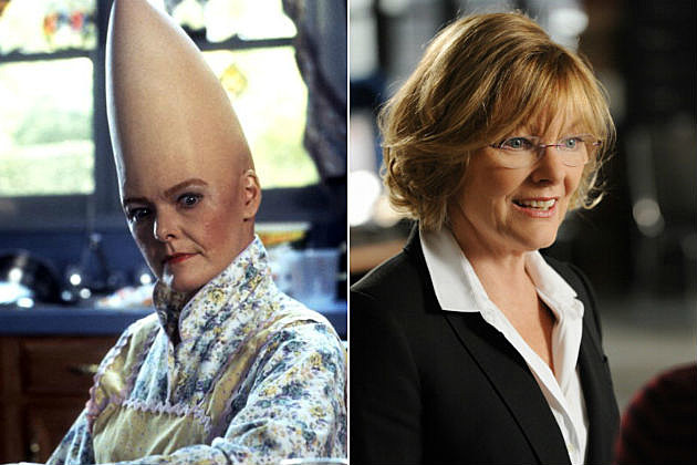 Coneheads Jane Curtin
