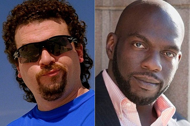 Eastbound Down Final Season 4 Omar Dorsey
