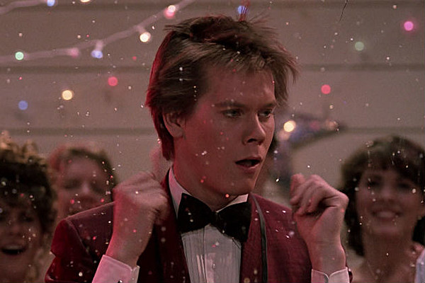 See the Cast of 'Footloose' Then and Now Tom Cruise Risky Business Dance
