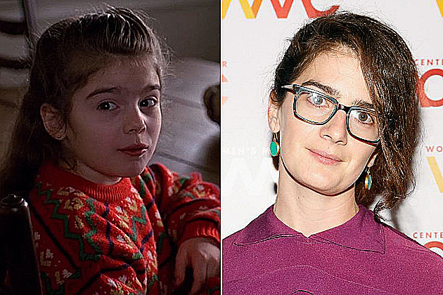 Gaby Hoffman Uncle Buck