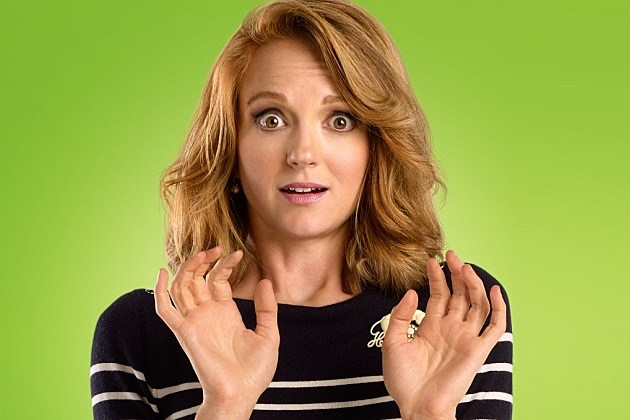 Glee Season 5 Jayma Mays Leaving