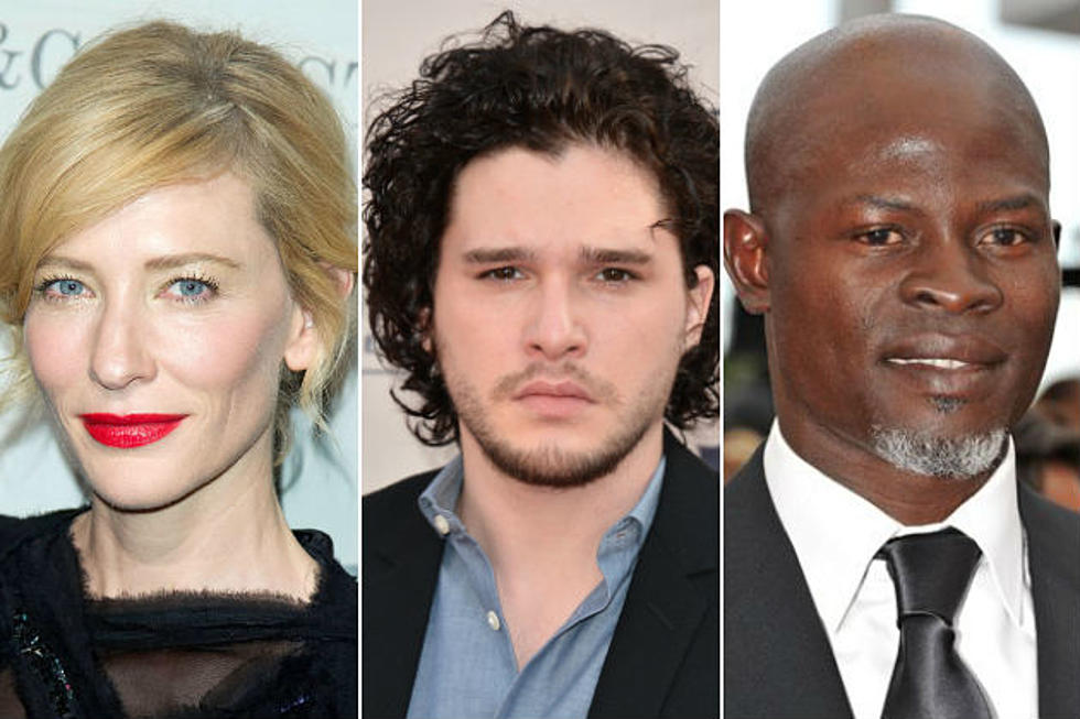 Comic con 2013 how to train your dragon 2 casts cate blanchett comic con 2013 how to train your dragon 2 casts cate blanchett kit harington and djimon hounsou ccuart Image collections