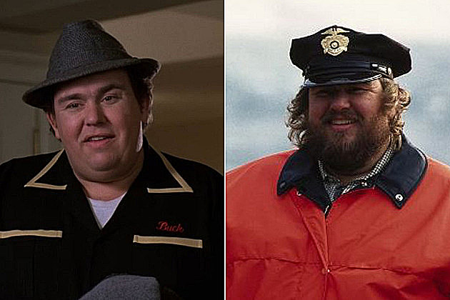 John Candy Uncle Buck