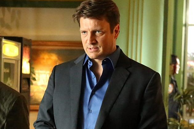 Castle Season 6 Nathan Fillion Halts Production