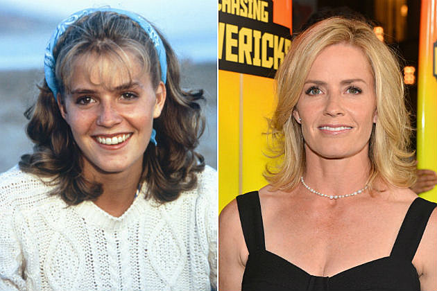 Karate Kid Elisabeth Shue