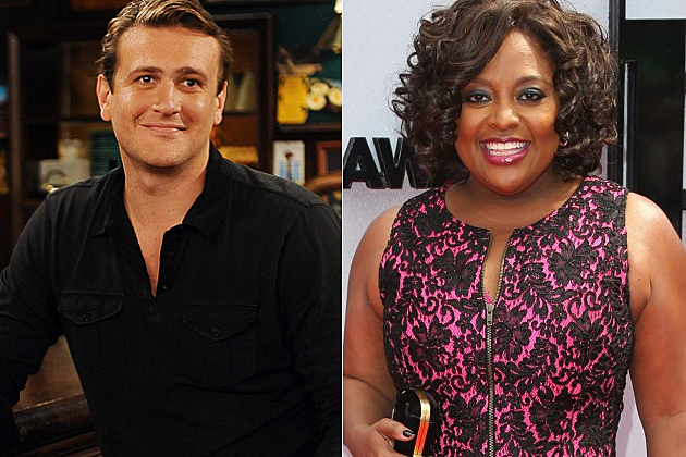 How I Met Your Mother Final Season 9 Premiere Sherri Shepherd The Locket