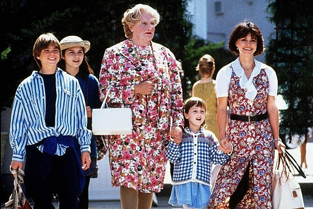 Mrs. Doubtfire Where Are They Now