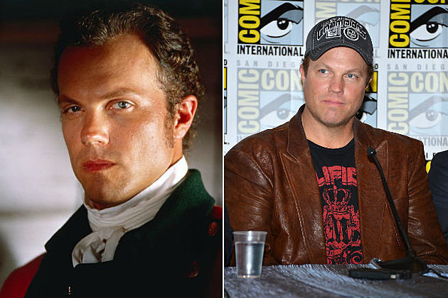 Patriot Adam Baldwin