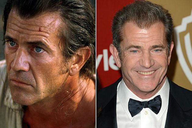 Patriot Mel Gibson