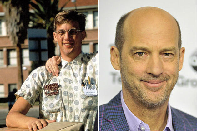 Revenge of the Nerds Anthony Edwards
