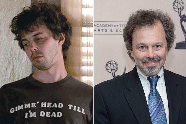 Revenge of the Nerds Curtis Armstrong