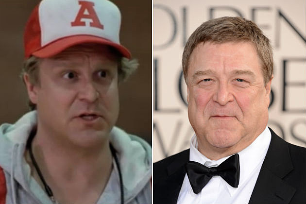 Revenge of the Nerds John Goodman