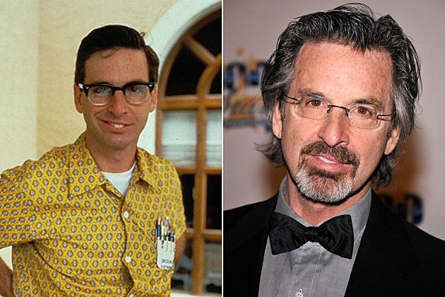 Revenge of the Nerds Robert Carradine