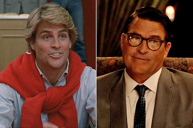Revenge of the Nerds Ted McGinley