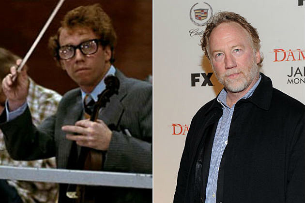 Revenge of the Nerds Timothy Busfield