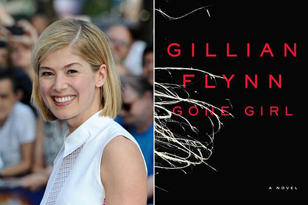 'Gone Girl': Is Rosamu...