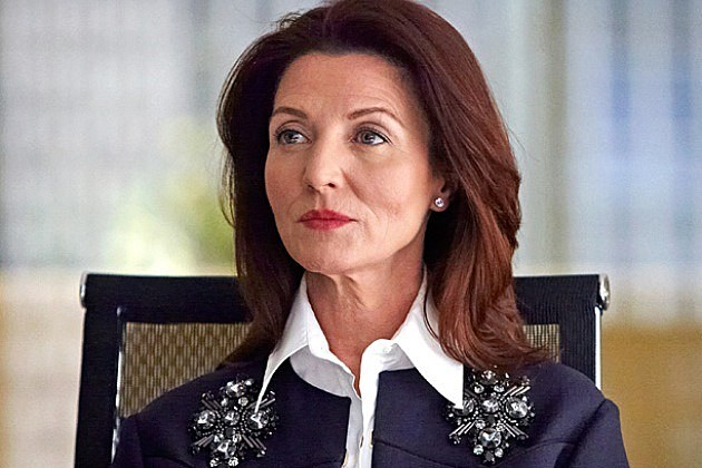 Suits Game of Thrones Michelle Fairley