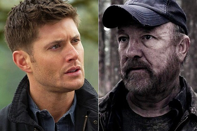 Supernatural Season 9 Bobby Jim Beaver