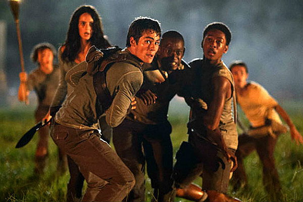 'The Maze Runner' Reveals First Official Photos