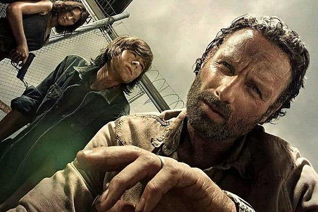 'The Walking Dead' Season 4 Spoilers: A New Breed of Walker?