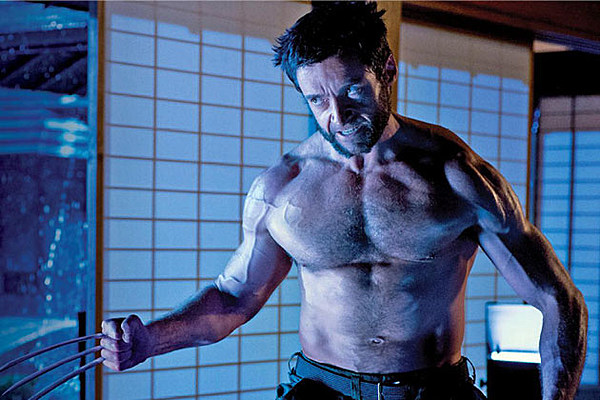 'The Wolverine' Unleashes New International Spot