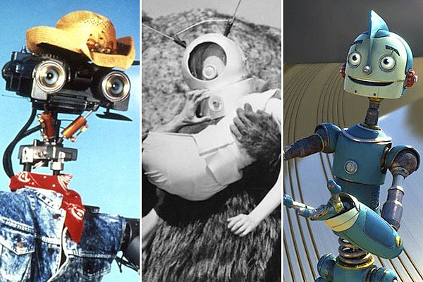 The Worst Robots In Movie History