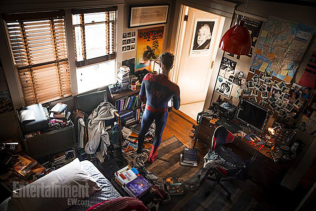 Amazing Spider-Man 2 Photo