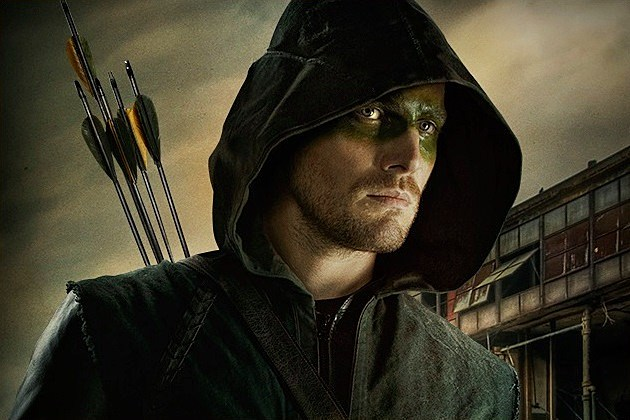 Arrow Season 2 Spoilers Premiere City of Heroes