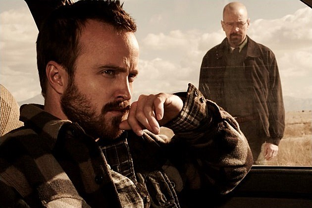 Breaking Bad Final Season Premiere Photos Blood Money