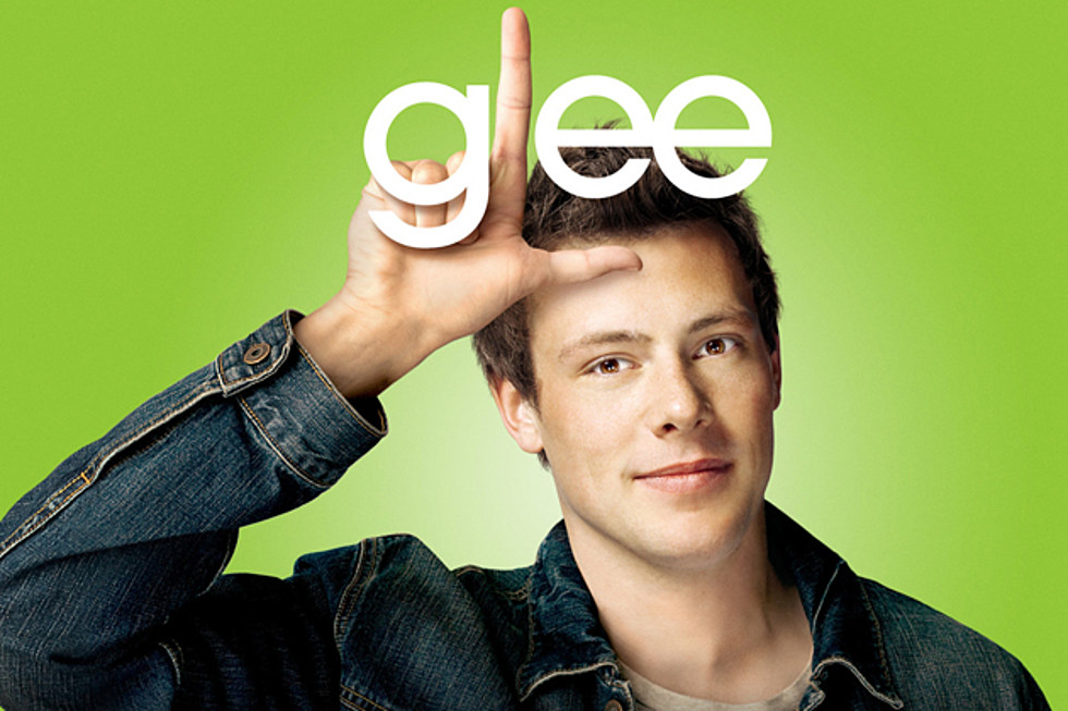 Image result for cory monteith Glee